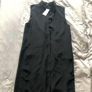 J. Crew silk dress. NWT